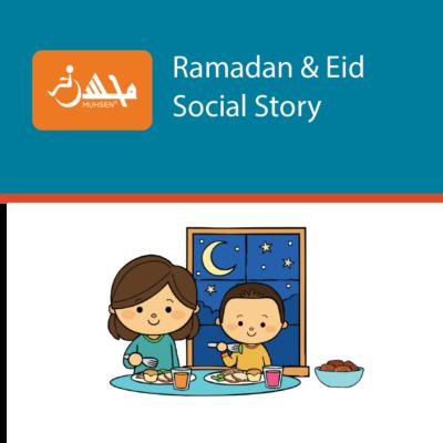 Ramadan and Eid Social Story