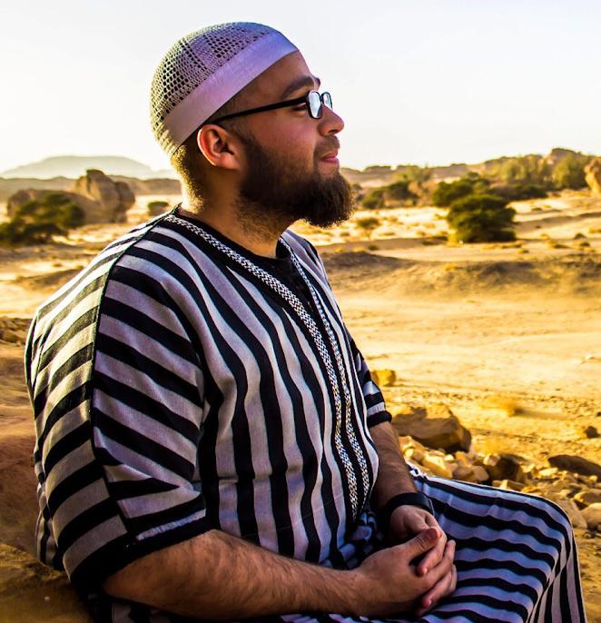 SHAYKH TARIQ MUSLEH
