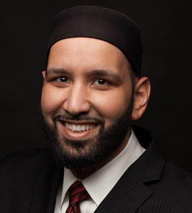 Dr Omar Suleiman