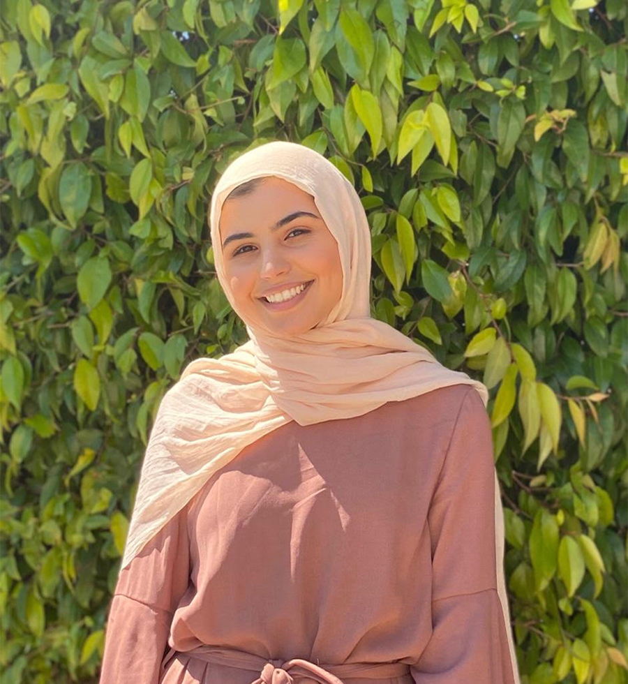 Lina Abushaaban