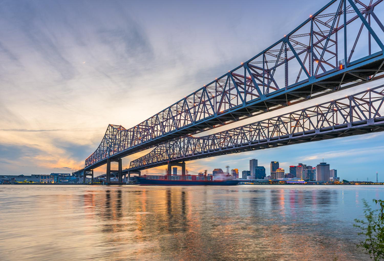 Southeast Louisiana Chapter