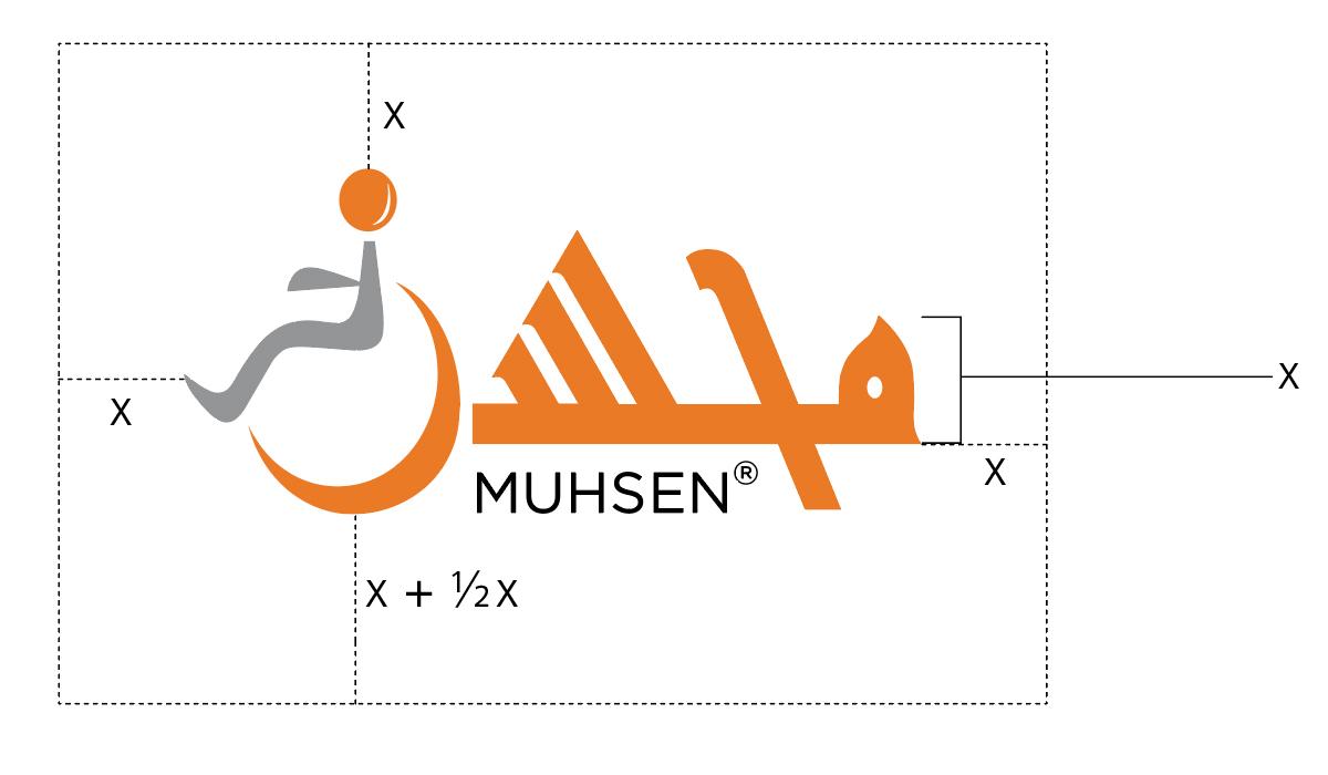 MUHSEN Brand Guidelines