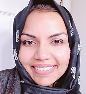 Rafia Shujaat