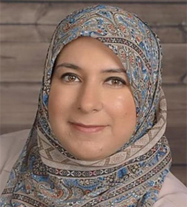 Rawah Ghabayen