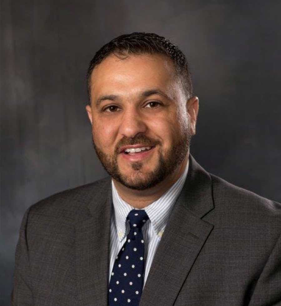 Dr. Ahmad Jabbar