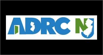ADRC NJ logo