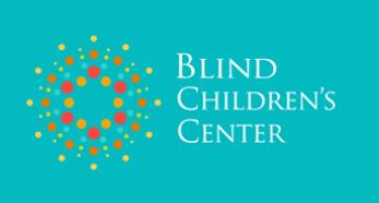 Blind Childrens Center logo
