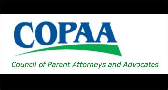 COPAA logo
