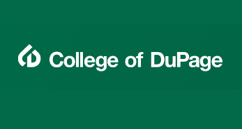 College of Dupage logo