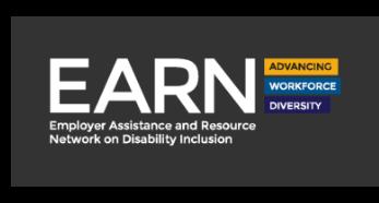 EARN logo