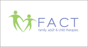 family adult and child therapies logo