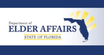 department of elder affairs logo