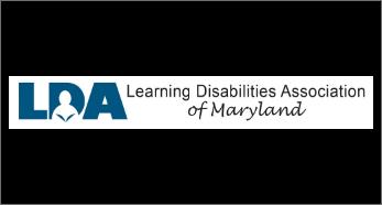 Learning Disabilities Association Maryland logo