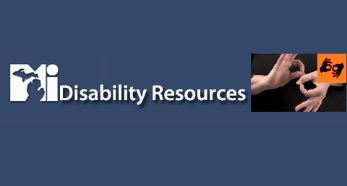Michigan Disability Resources
