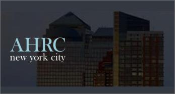 NY-AHRC logo