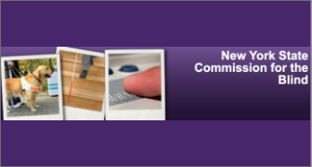 NYS gov commission for blind