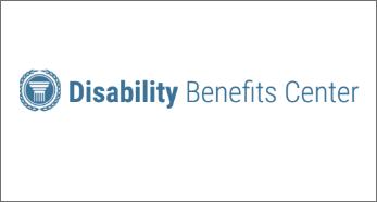 disability benefits center