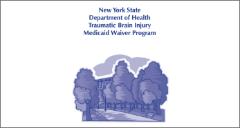 Traumatic Brain Injury Waiver