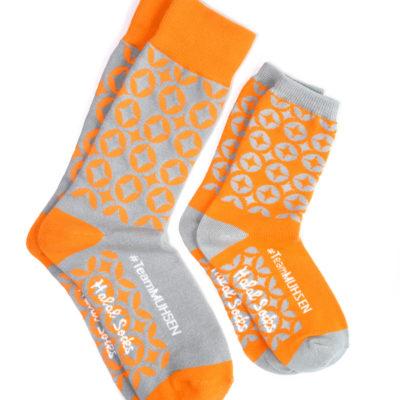 MUHSEN Halal Socks